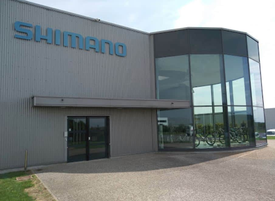 offre d'emploi shimano france