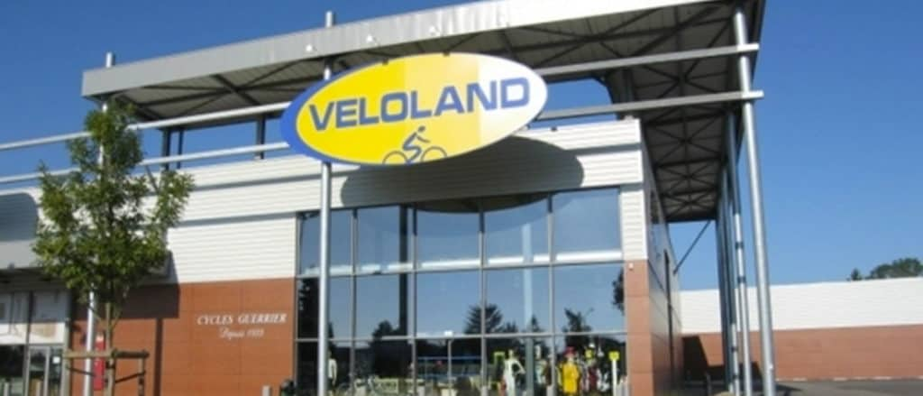 veloland cycles guerrier