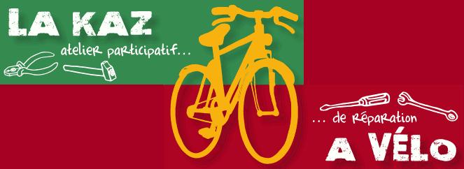 La Kaz A Vélo