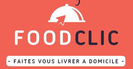 foodclic coursier à velo