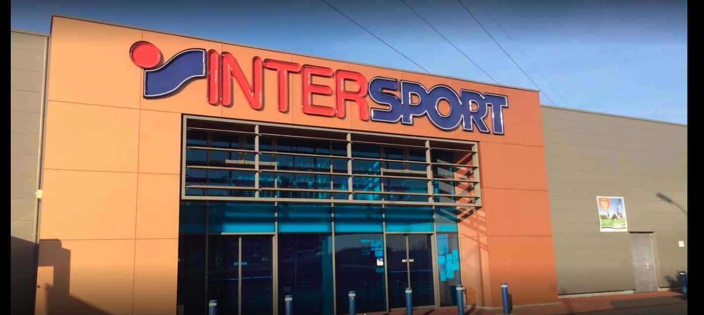 Intersport Capdenac-Le-Haut
