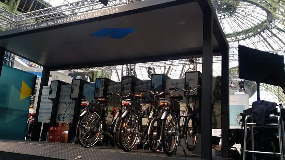 Formateur sécurité à vélo