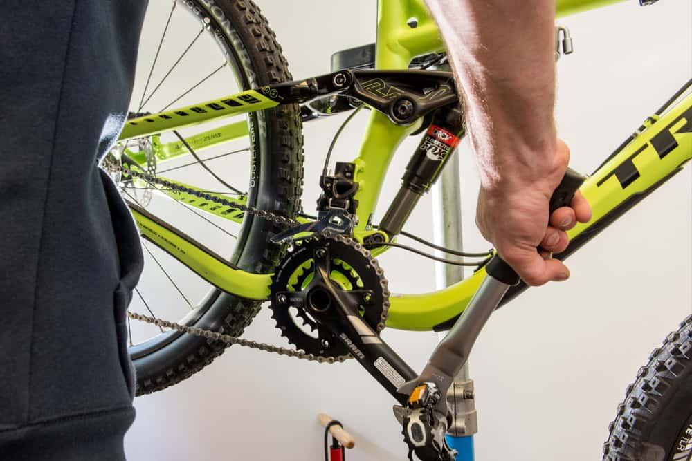 Monteur / Préparateur Cycle (H/F) Alltricks