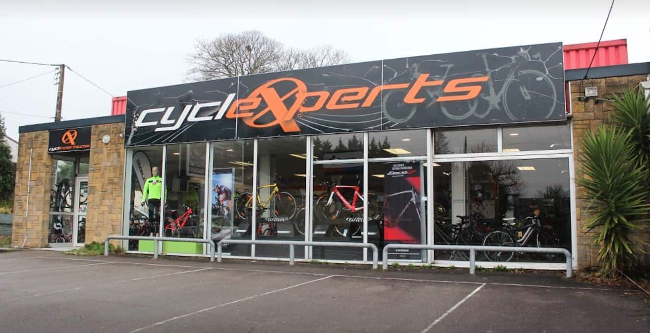 Cyclexperts Quimper