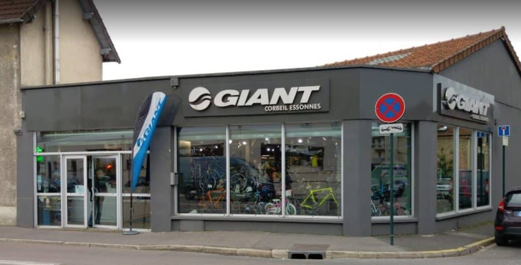 Technicien Atelier Cycles Giant Corbeil