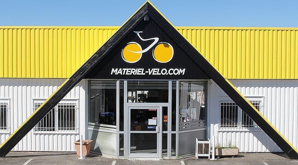 Responsable de magasin Materiel Vélo.com haute-savoie