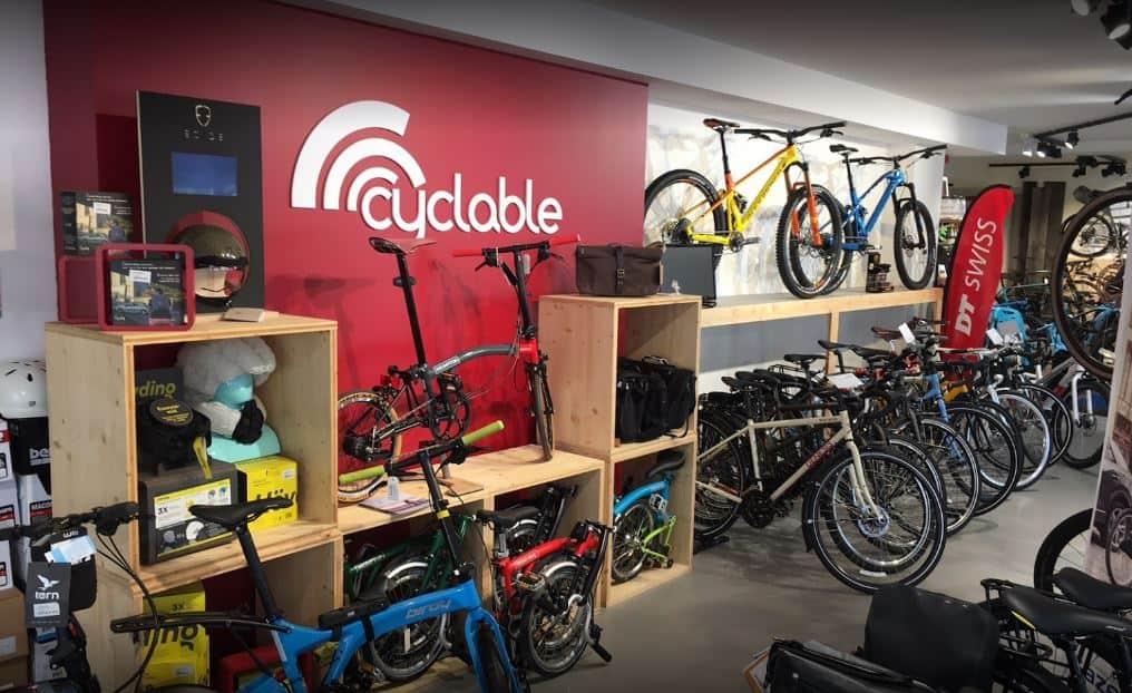 Technicien vendeur cycles