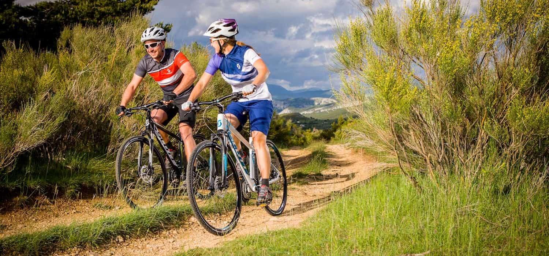 Livreur/mécanicien cycle Bcyclet Provence loueur vélo