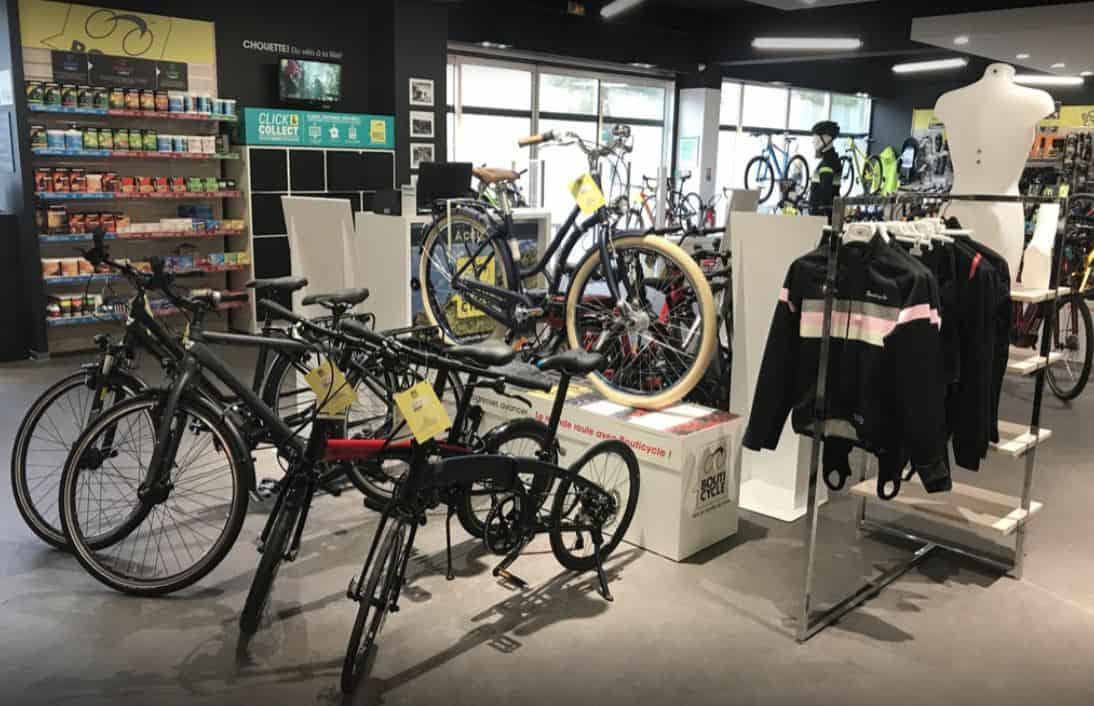 Technicien / Vendeur Cycles Aix en Provence Bouticycle