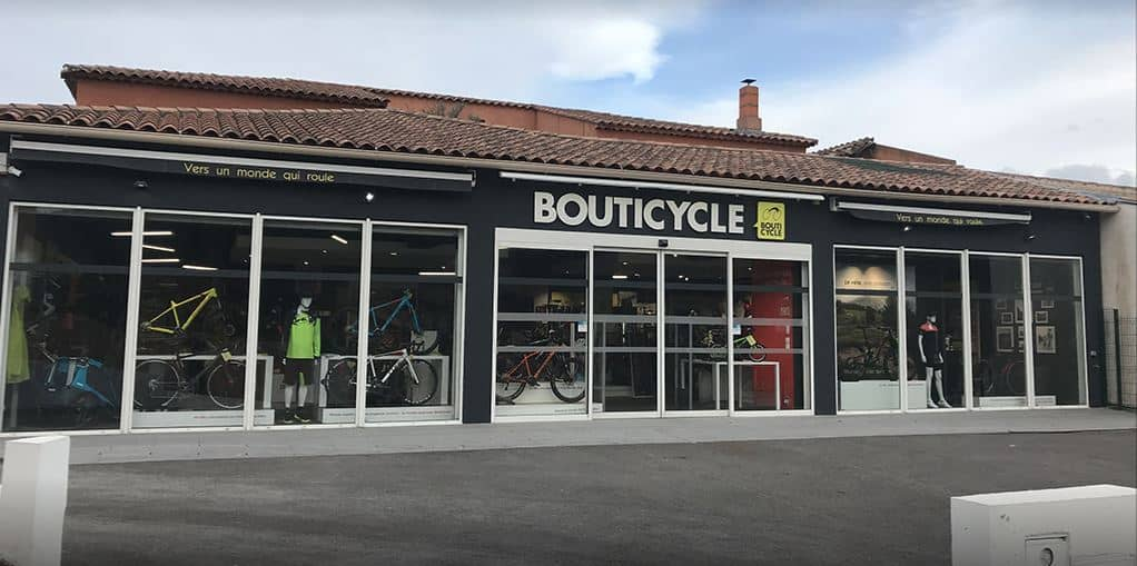 Bouticycle Aix-en-Provence Magasin Vélo