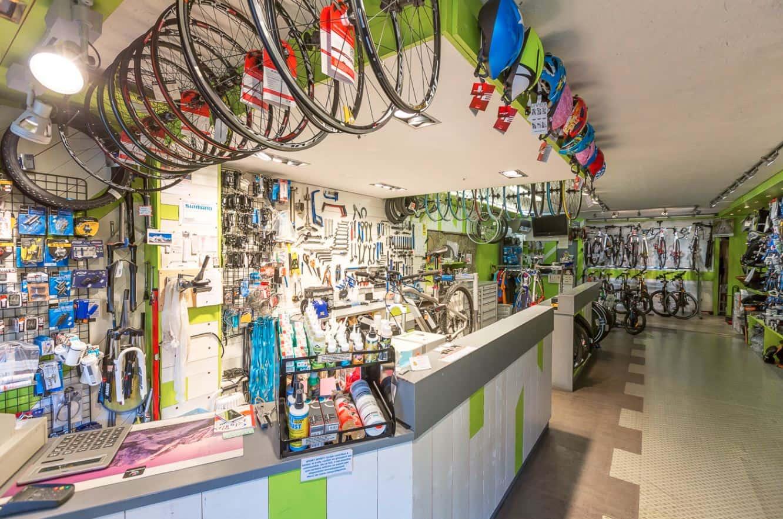 Mécanicien Technicien Cycle Haute-Savoie