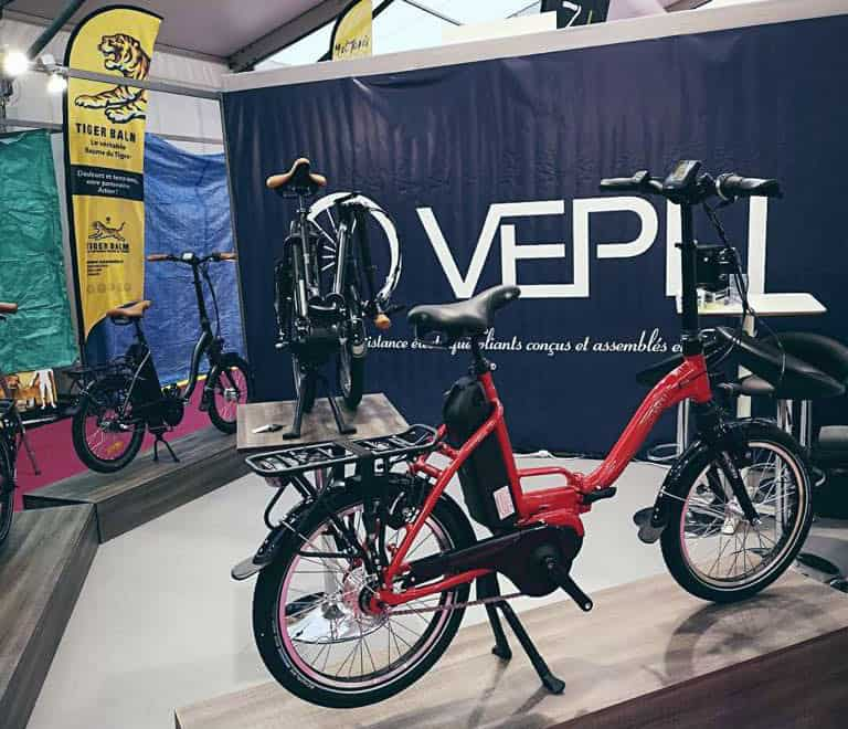SARL VéloCAO Velpli
