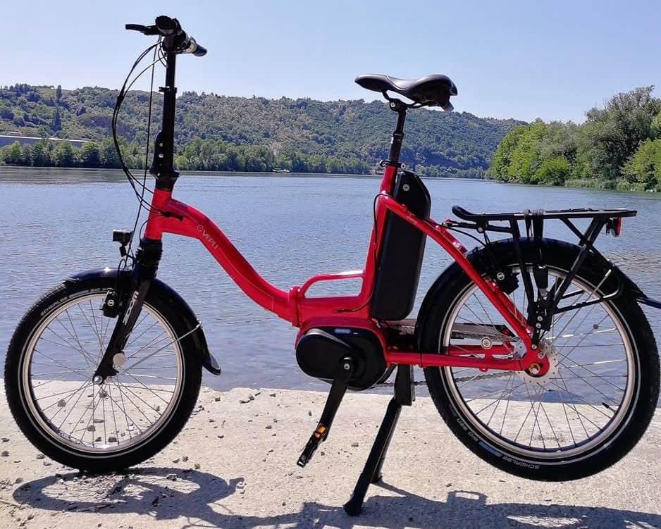 Assembleur de vélos à assistance électrique velpi