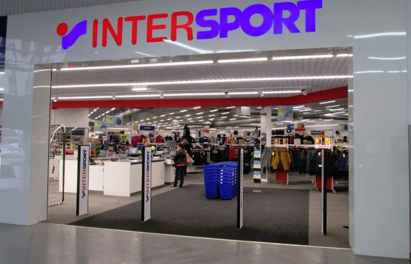 intersport geispolsheim