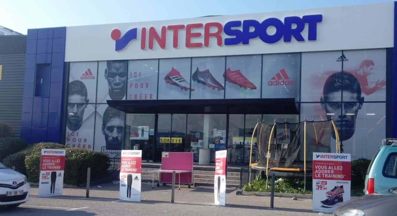 Intersport Plan de Campagne