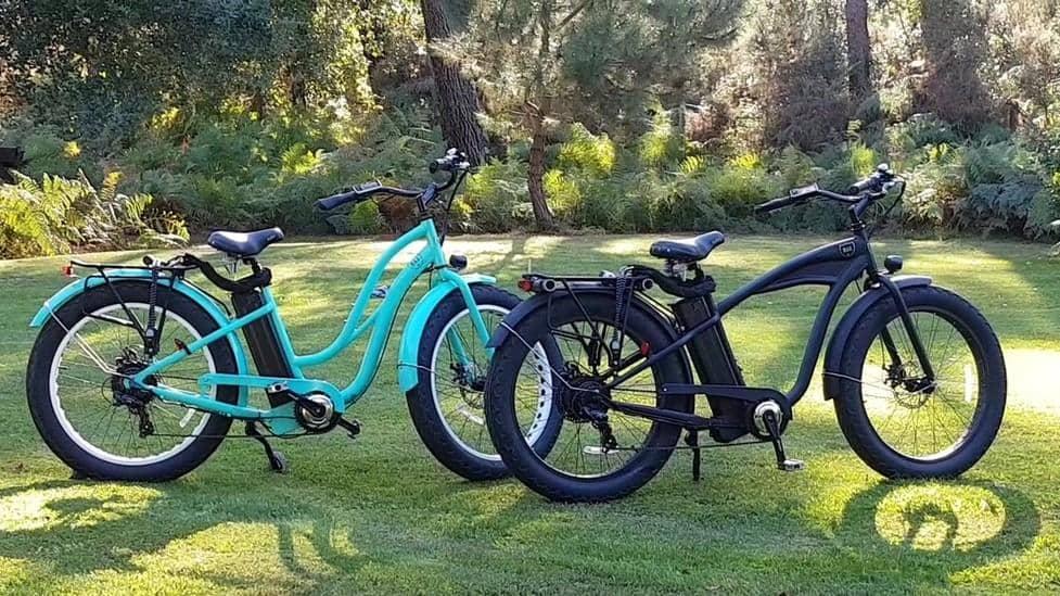 Maa bikes