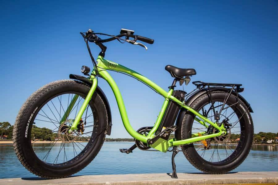 Mécanicien Cycle Landes