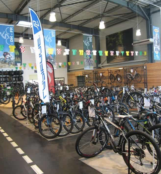 Technicien cycles Véloland