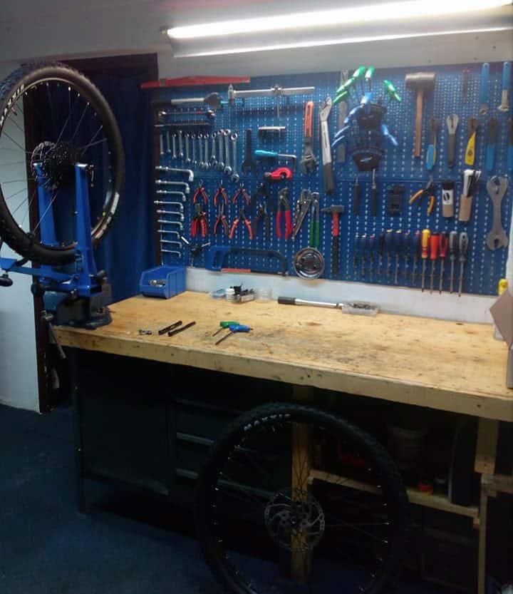 Technicien Vendeur cycle Briançon
