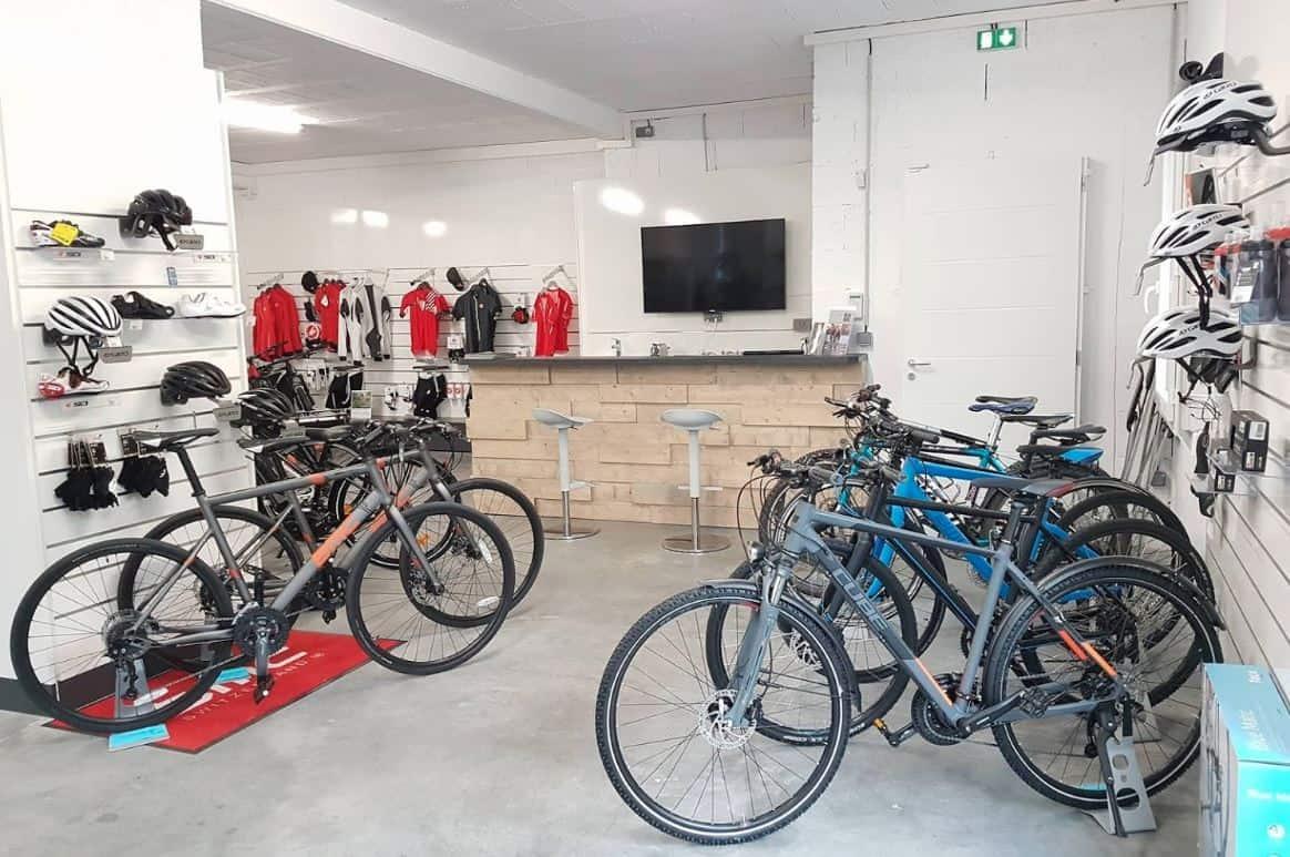 Technicien Vendeur Cycles Ascain / Saint-Jean de Luz