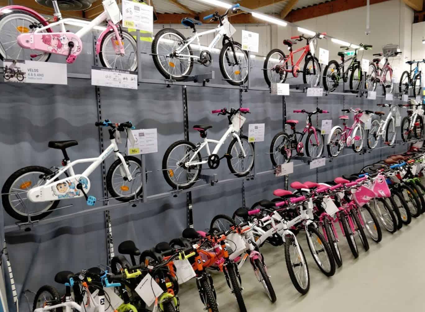 Vendeur cycle Ecully