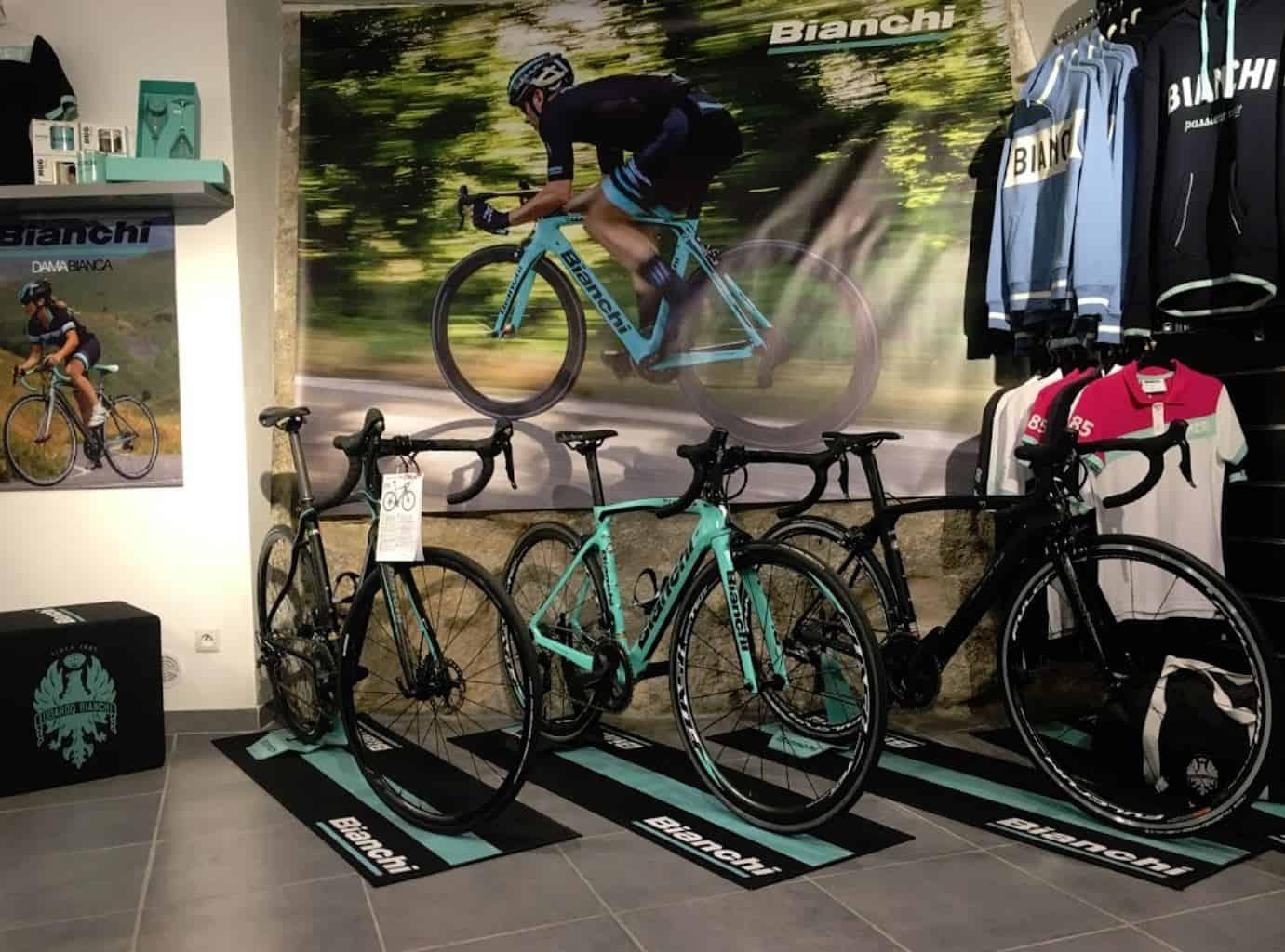 Vendeur Cycle Vaucluse
