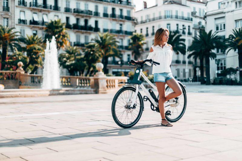 Assembleur vélos et roues chez ThirtyOne