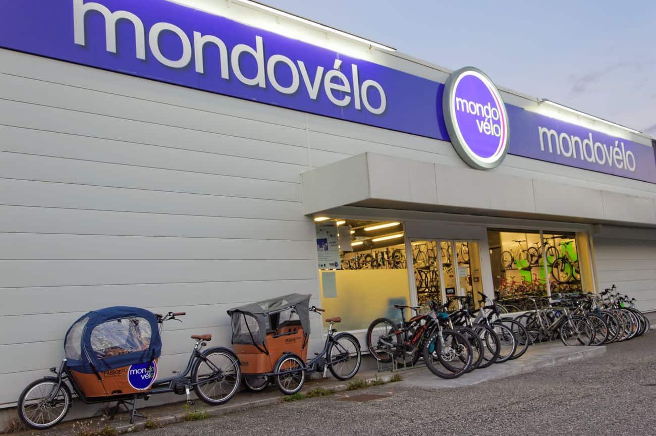 Conseiller vendeur cycle Mondovélo Chambéry