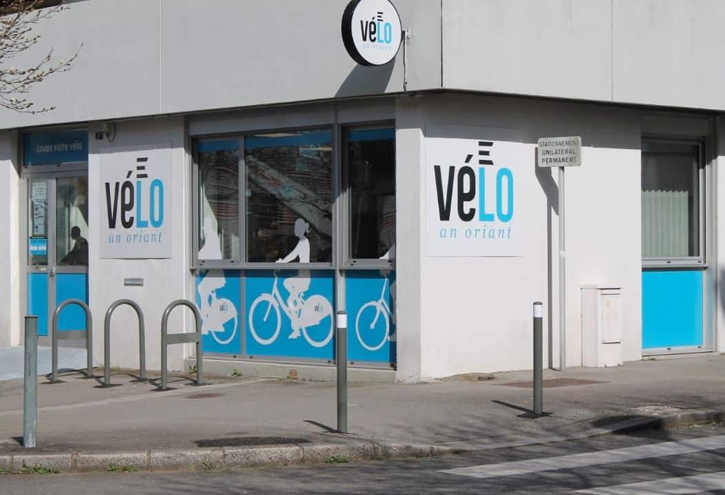 Technicien cycles accueil clients et initiateur à la mobilité (H/F) chez Vélo An Oriant
