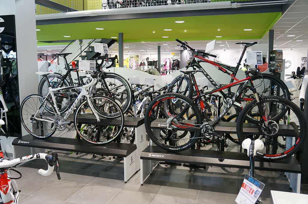 Vendeur Mécanicien Cycles en Normandie