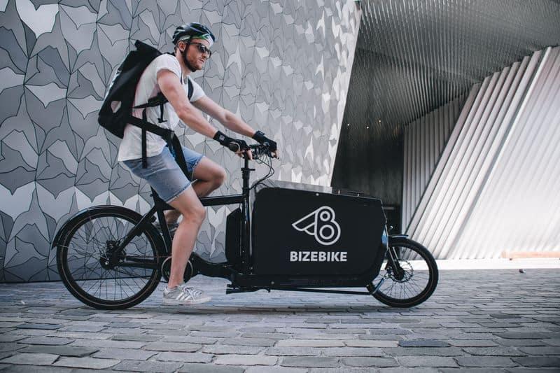 Technicien Cycle Bizebike, offre d'emploi vélo