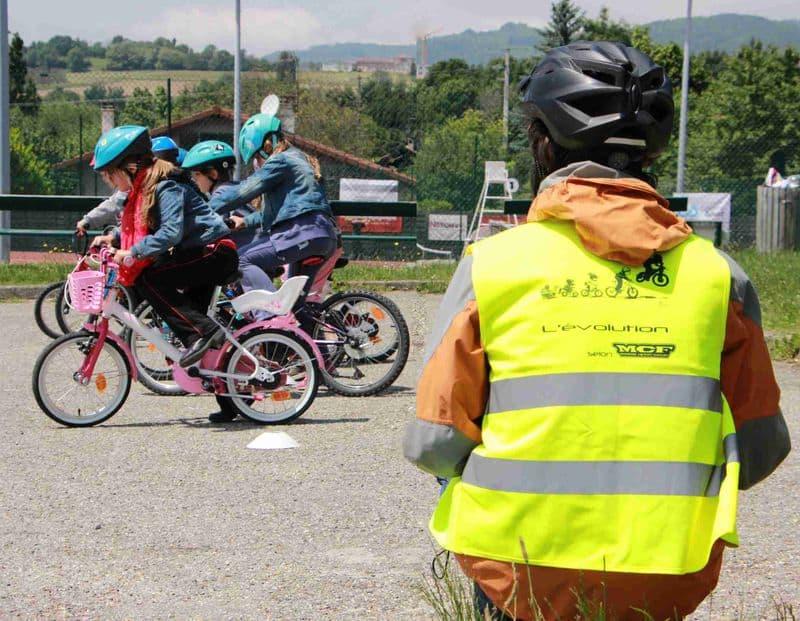 CQP Educateur Mobilité à Vélo