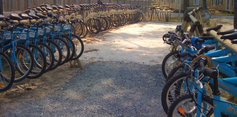 Technicien Cycles itinérant Bike Service