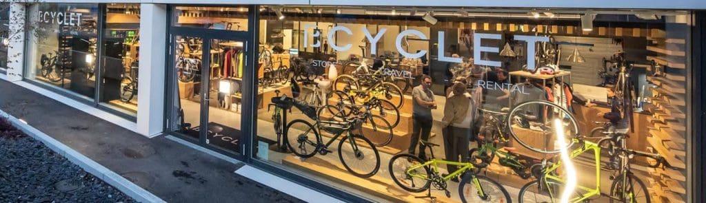 Bcyclet Sarl