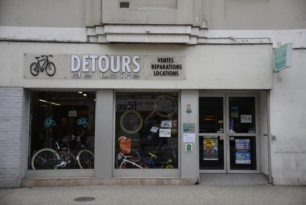 Technicien Cycle Tours (h/f) Détours de Loire