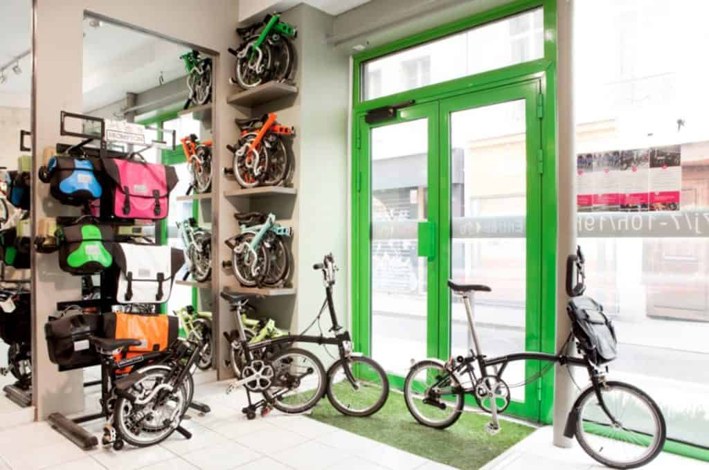 Mécanicien Vélo Paris