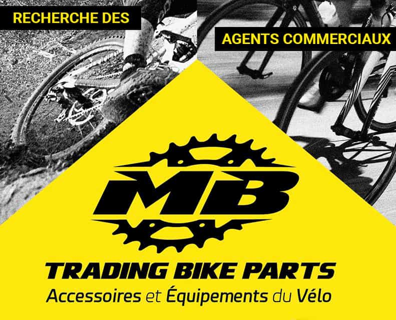 Agents commerciaux France MB Trading parts