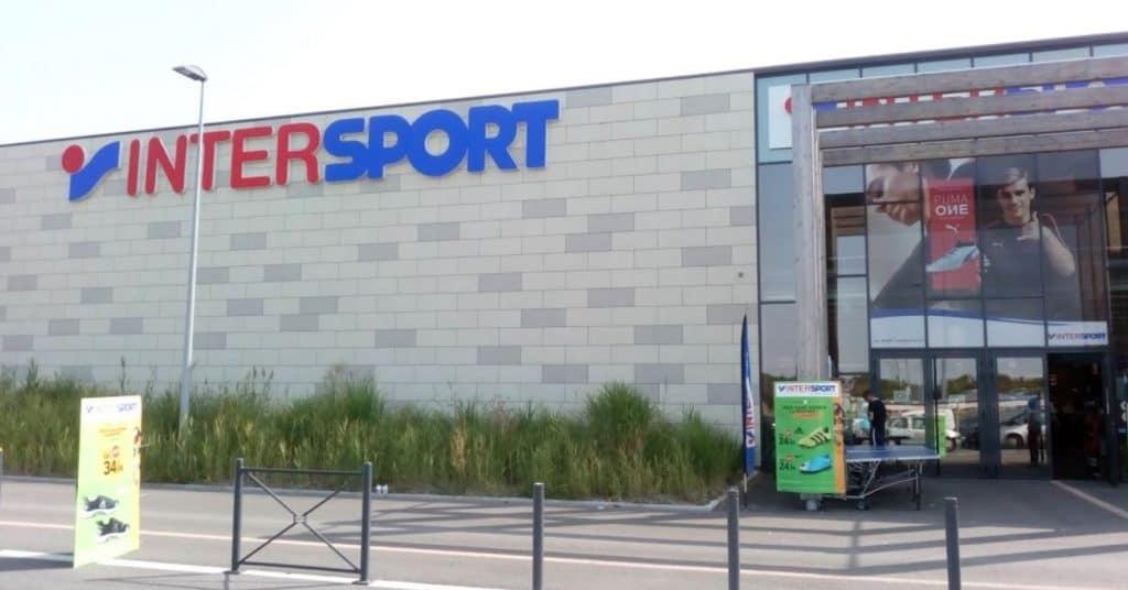 Intersport Pont-Sainte-Maxence