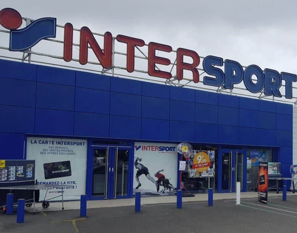 chef de rayon cycles  h  f  chez intersport marsac