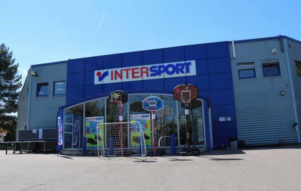 Intersport Craponne