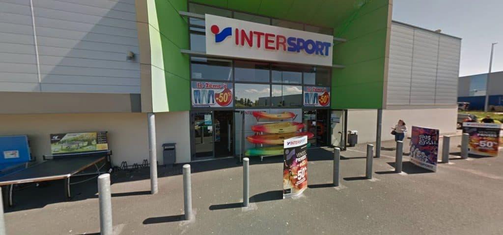 Intersport Langueux