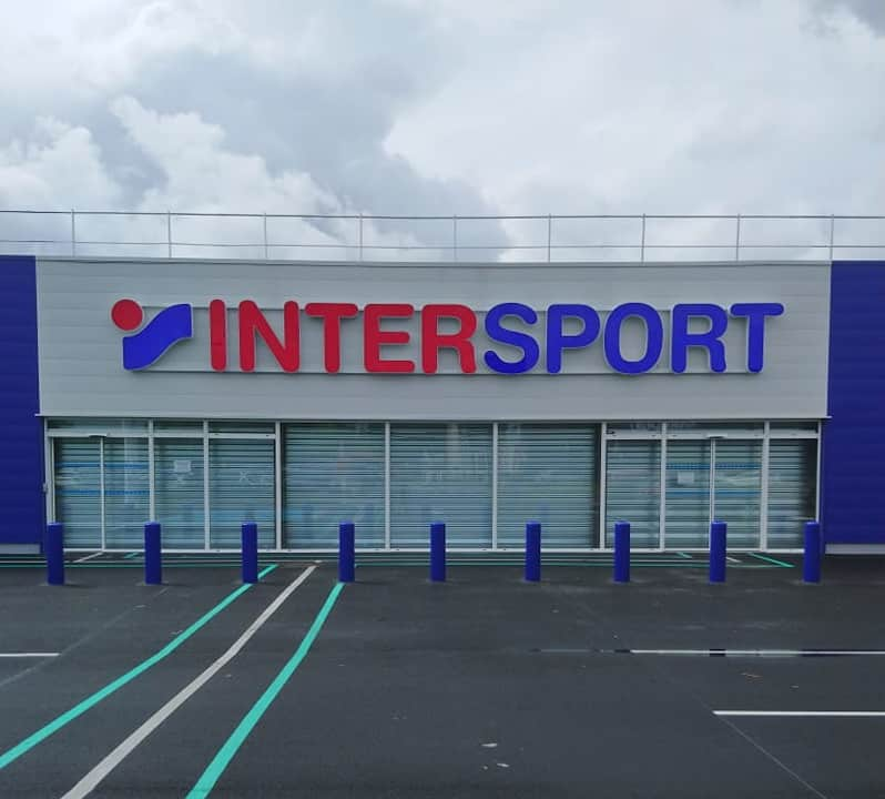 Intersport Marsac