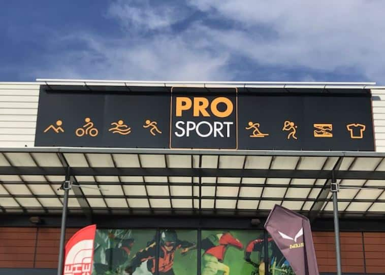 Votre magasin ProSport Obernai