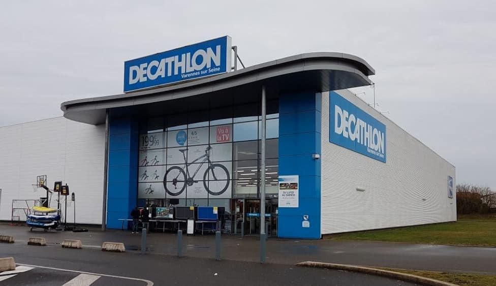 Decathlon Varennes Sur Seine (77)