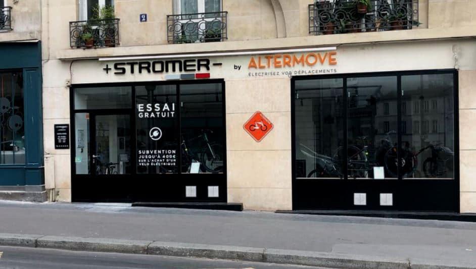 Altermove Montparnasse