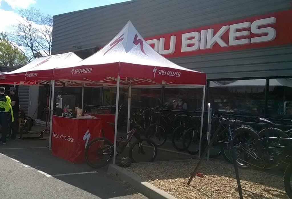 Mécanicien cycles Beaucouzé Anjou Bikes