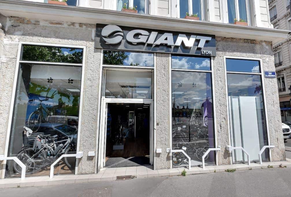 Giant Store Lyon