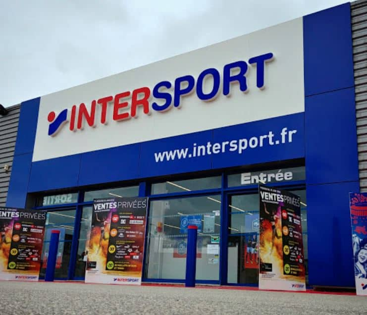 Intersport Royan Charente-Maritime