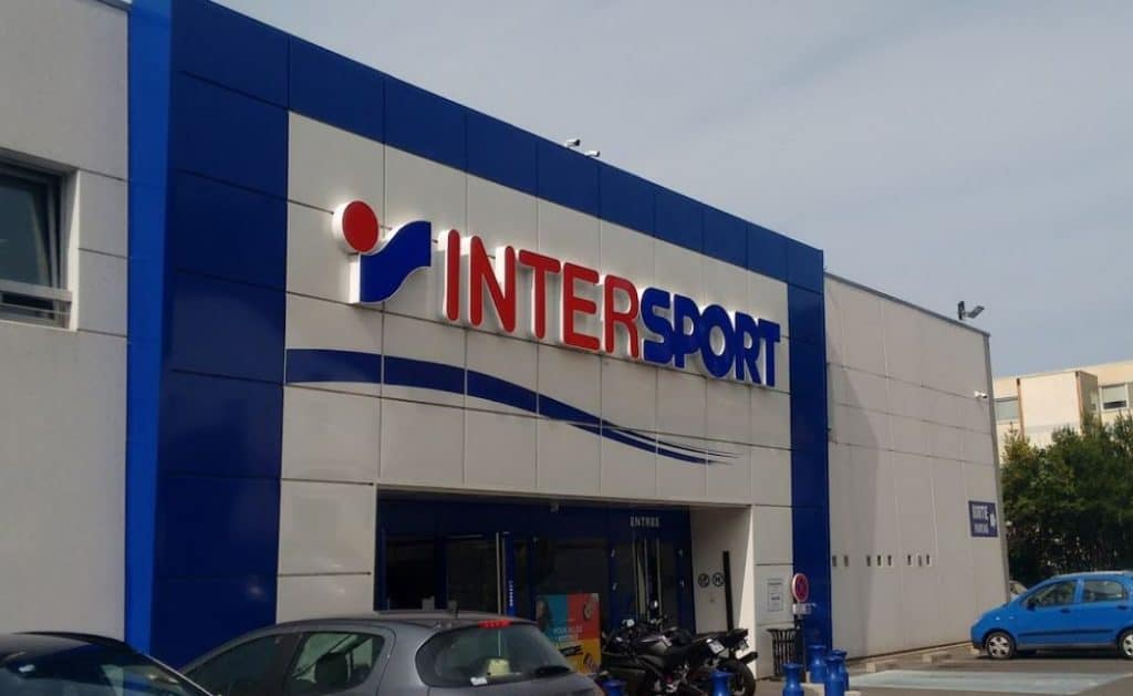 Intersport Manosque