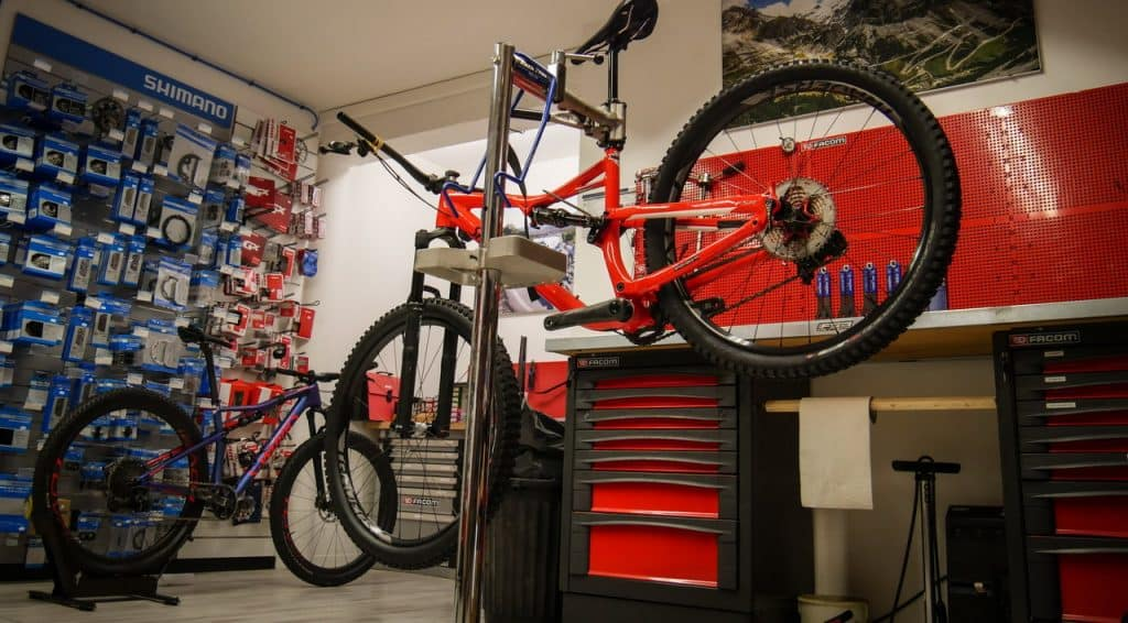 Technicien Cycle Corrèze